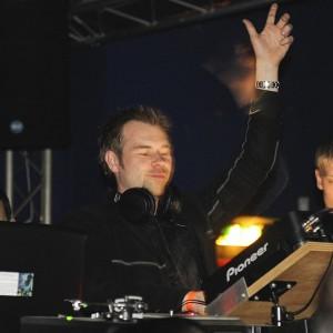 DJ / Producer SonN